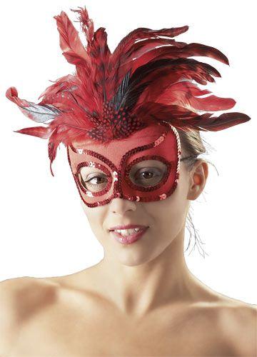 Maske rot
