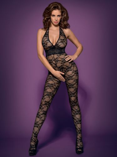 Bodystocking, Catsuit
