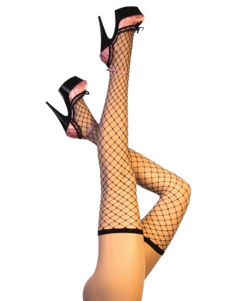 Netz-Strümpfe, Stockings