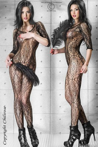 Catsuit, Bodystocking von Chilirose