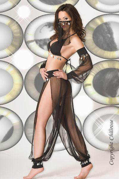 Bauchtanz Kostüm Aisha