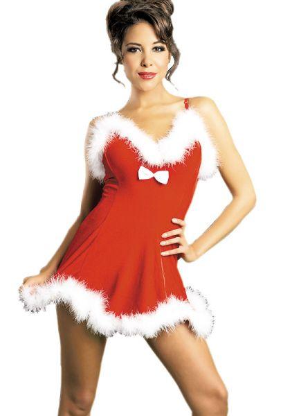 XMAS Weihnachtskleid