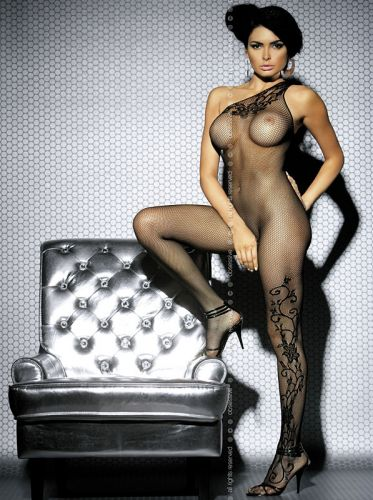 Catsuit - Bodystocking F203