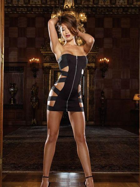 Styliges Clubwear-Kleid