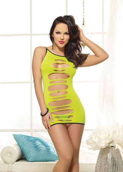 Club Outfit Kleid von Dreamgirl