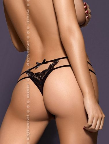 Obsessive String mit Mesh-Front
