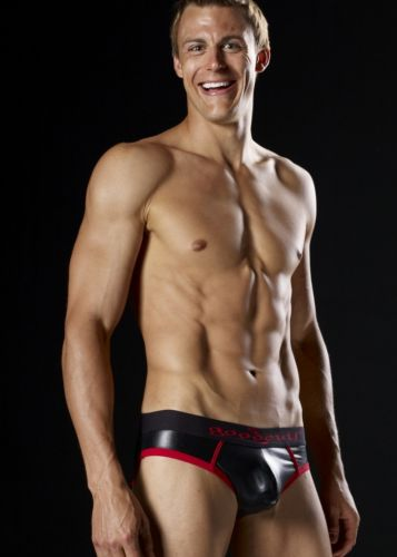 Glory Hole Brief von Good Devil