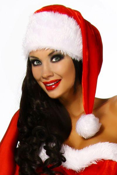 Weihnachts Mütze Santa