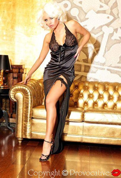 sehr exklusives erotisches Kleid