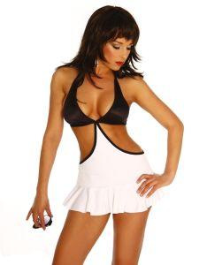 Monokini-Kleid, Sommerkleid für Strandparty günstig online kaufen