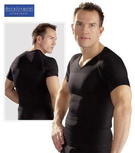 Herren-Shirt Shaping