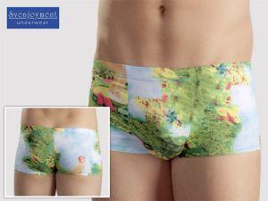 Herren-Pants PinUp