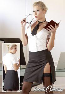 Kostüm Sekretärin