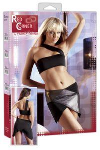Clubwear, Gogo-Outfit im Set