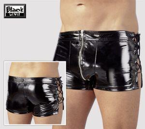Lack-Zip-Pants