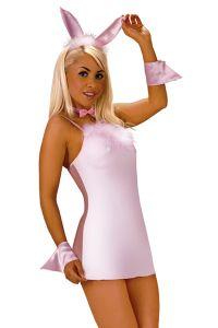 5teilges Playboy Bunny Kleid