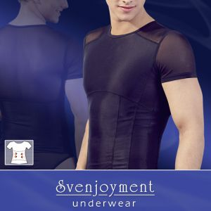 Svenjoyment Herren-Shirt