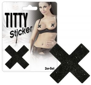 Titty Sticker X