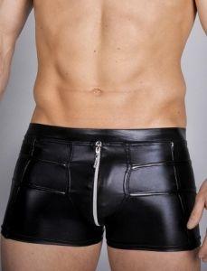 Noir Handmade Shorts H006