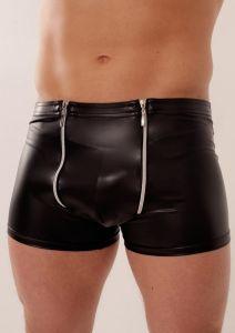 Noir Handmade Shorts H020