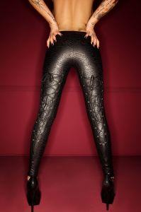 Leggings F075 von NOIR Handmade bis 10 XL