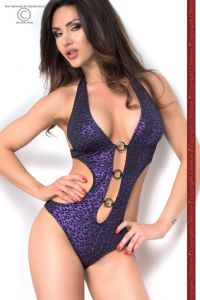 Chilirose Body violett