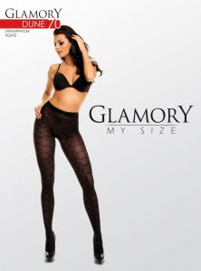 Glamory 70 DEN Strumpfhose