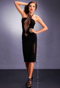 Kleid von MeSeduce aus dehnbarem Material