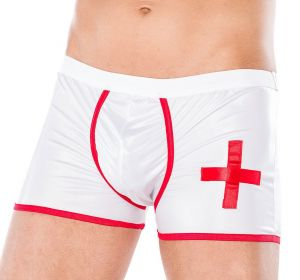Doktor Boxershorts bis XXL/XXXL ouvert