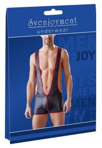 Ringer-Body im edlen Athletic Style