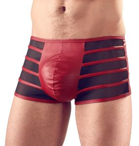 Teilweise transparente Pants