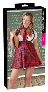 Schulmädchen-Outfit bis Größe 4 XL