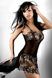 Negligee Set HERA