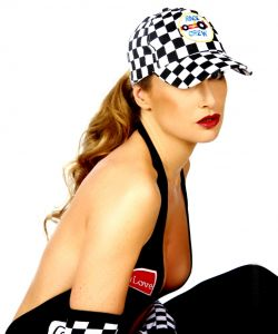 Racing-Cap