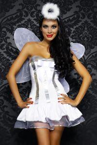 Wunderschönes Engel Kostüm