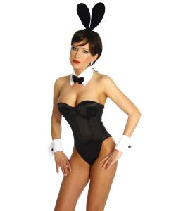 Bunny Outfit Body