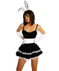 Minikleid-Set Bunny